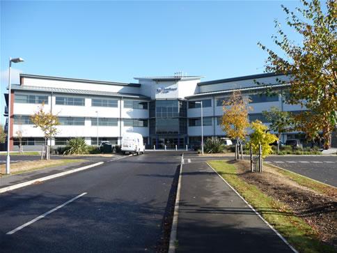 Bedford i-lab